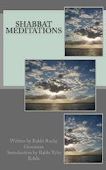 Shabbat Meditations