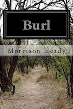Burl af Morrison Heady