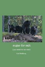 Sugar for Salt af Carl Hultberg