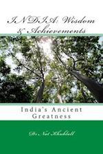 India af Dr Nat Khublall