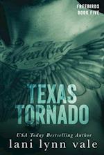 Texas Tornado af Lani Lynn Vale