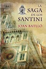 La Saga de Los Santini af Joan Batllo