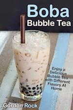 Boba Bubble Tea