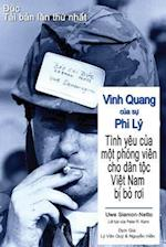 Vinh Quang Cua Su Phi Ly af Uwe Siemon-Netto
