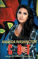 Cut af Amanda Washington