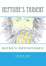 Neptune's Trident af Susan Day