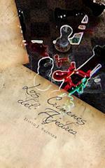 Los Crimenes del Ajedrez af David J. Skinner