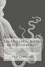 Les Meilleurs Recits de H.P. Lovecraft