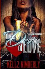 The Deception of Love af Kellz Kimberly