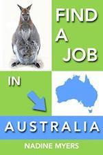 Find a Job in Australia