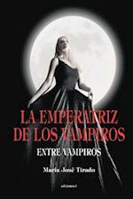 La Emperatriz de Los Vampiros
