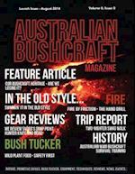 Australian Bushcraft Magazine