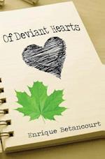 Of Deviant Hearts af Enrique Betancourt
