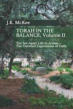 Torah in the Balance, Volume II
