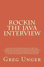 Rockin the Java Interview