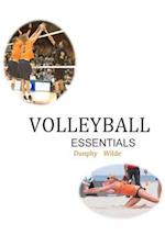 Volleyball Essentials--(Color)