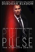 Pulse af Deborah Bladon