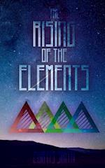 The Rising of the Elements af Curtis Smith