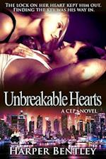 Unbreakable Hearts af Harper Bentley