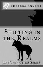 Shifting in the Realms af MS Theresa Snyder