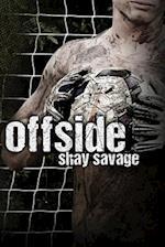 Offside af Shay Savage