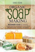 Organic Soap Making