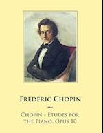 Chopin - Etudes for the Piano