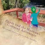 Agnes and the Martian's Camping Adventure af Dawn Hutchins