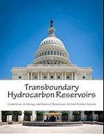 Transboundary Hydrocarbon Reservoirs