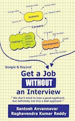 Get a Job Without an Interview - Google & Beyond!