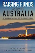 Raising Funds Across Australia