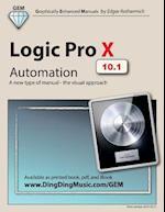 Logic Pro X - Automation