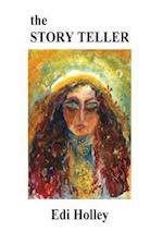 The Story Teller af Edi Holley