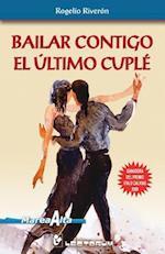 Bailar Contigo El Ultimo Cuple af Rogelio Riveron