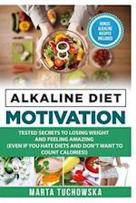 Alkaline Diet Motivation af Marta Tuchowska