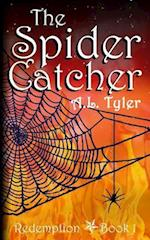 The Spider Catcher af A. L. Tyler