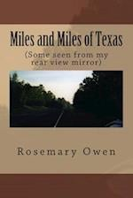 Miles and Miles of Texas