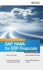 SAP Hana for Erp Financials 2nd Edition