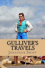 Gulliver's Travels af MR Jonathan Swift