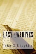 Last (W)Rites