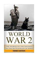 World War 2 Soldier Stories af Ryan Jenkins