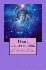 Heart Centered Soul af Dhyana L. Coburn