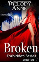 Broken af Melody Anne