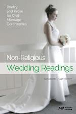 Non-Religious Wedding Readings af Hugh Morrison