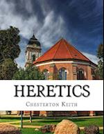 Heretics af Chesterton Gilbert Keith