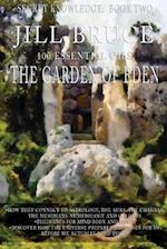 The Garden of Eden af Mrs Jill Bruce