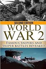 World War 2 af Ryan Jenkins