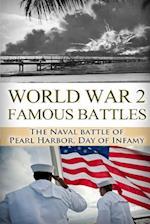 World War 2 Famous Battles af Ryan Jenkins