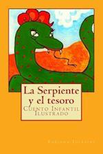 La Serpiente y El Tesoro af Fabiana Iglesias