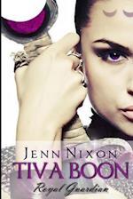 Tiva Boon af Jenn Nixon, Jenn Nixo